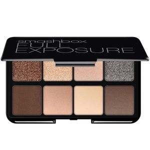 🆕Smashbox Full Exposure Travel Palette🆕
